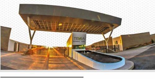 (crm-4812-629)  terreno industrial venta terra business park ii $1756,800 mirolg eqg1