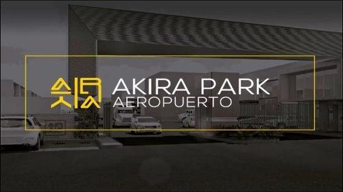 (crm-4812-675)  bodega industrial venta akira park $6192,613 priher eqg1