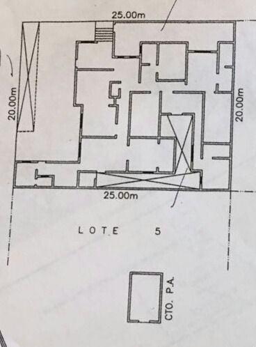 (crm-4812-683)  casa venta una planta col. mirador $2,700,000 a1 ecg1