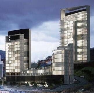 (crm-4817-12)  excelente oportunidad! hermoso penthouse valle oriente kalah torre 1b