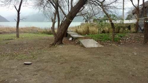 (crm-4817-15)  terreno carretera nacional en presa la boca y carr nal