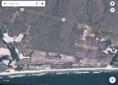 (crm-4817-31)  terreno rustico campestre dimas, san ignacio sinaloa