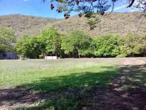 (crm-4817-55)  hermoso terreno campestre con cabaña plano
