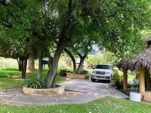 (crm-4817-59)  casa quinta carretera nacional km 258 yerbaniz