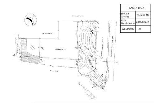 (crm-4860-100)  terreno comercial venta / cuernavaca centro / morelos