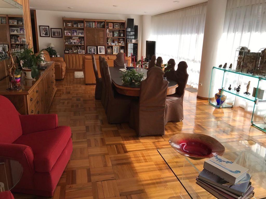 (crm-4860-114)  departamento venta / seneca / polanco