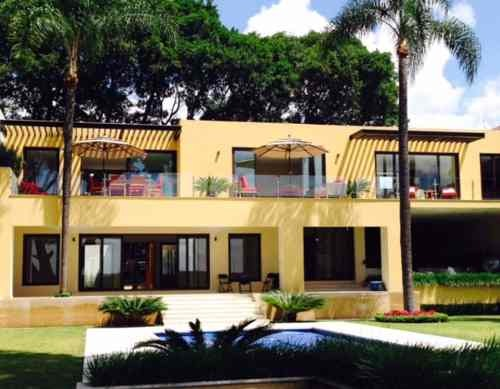 (crm-4860-179)  casa venta / calzada de los estrada / cuernavaca