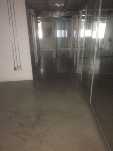 (crm-4860-180)  oficinas renta / edificio lexus / prol paseo de la reforma / santa feu