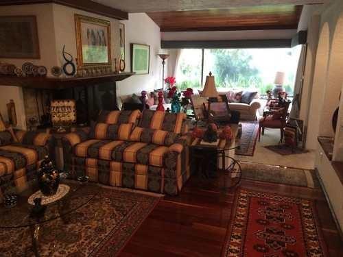 (crm-4860-187)  casa venta / bosque de icacos / bosques de las lomas