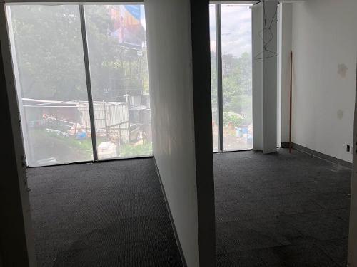 (crm-4860-191)  oficinas renta / centro t2 / tamarindos / bosques de las lomas