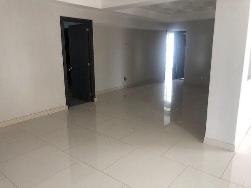 (crm-4860-209)  departamento renta-venta / hacienda del ciervo / interlomas