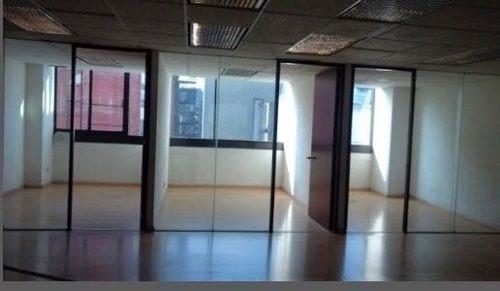 (crm-4860-219)  oficinas renta / ejercito nacional / polanco