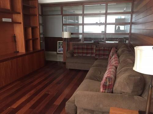 (crm-4860-23)  departamento venta-renta / tamarindos / bosques de las lomas