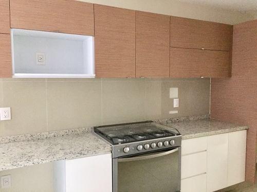 (crm-4860-28)  departamento venta / arquimedes / polanco