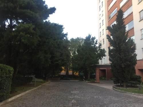 (crm-4860-54)  departamento venta / villa del lago / jesus del monte / interlomas