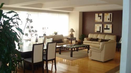 (crm-4860-69)  departamento venta / vivendi / hacienda san judas / interlomas