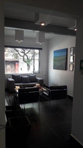 (crm-4860-88)  oficinas renta / cordillera de los andes / lomas de chapultepec