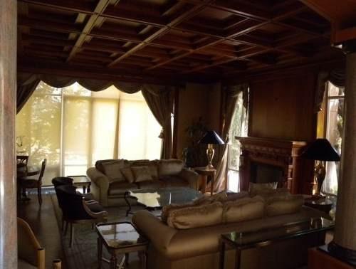(crm-4860-98)  casa venta /bosques de encinos / bosques de las lomas