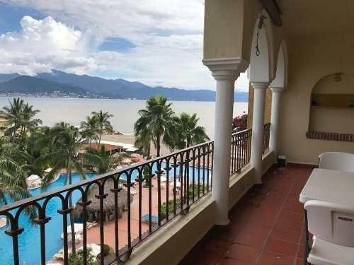 (crm-4983-1)  condominio en venta 3 rec 2 ba. en hotel velas marina vallarta