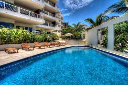 (crm-4983-9)  departamento en venta, puerto vallarta, los altos villas, 2 recamaras.
