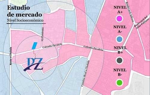 (crm-5081-328)  local en renta en zavaleta excelente ubicación.