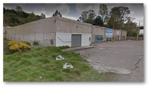(crm-5152-19)  terreno en venta (lerma) - excelente ubicación - uso comercial / industrial