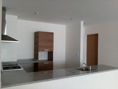 (crm-5204-150)  hermoso departamento en residencial enttorno