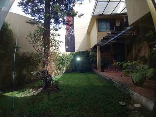 (crm-5204-168)  gran casa en privada