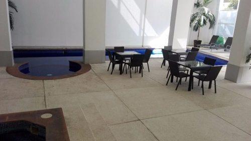 (crm-5204-22)  departamento en venta en hacienda del ciervo interlomas