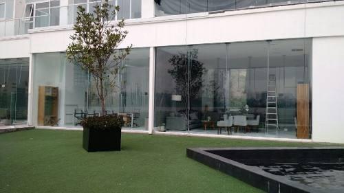 (crm-5204-29)  departamento con terraza