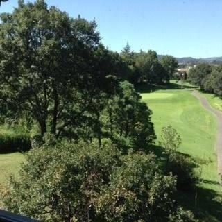(crm-5204-35)  con vista al campo de golf