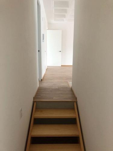 (crm-5204-43)  depto para estrenar en piso bajo