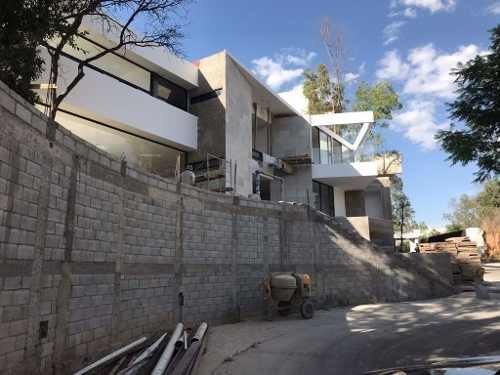 (crm-5204-47)  residencia con vista al club de golf