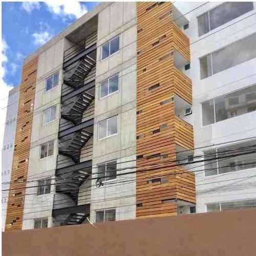 (crm-5204-83)  departamento 5b, calle real de calacoaya no. 10,
