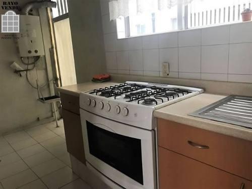 (crm-5206-1005)  departamento en venta periferico sur parte baja san jeronimo lidice