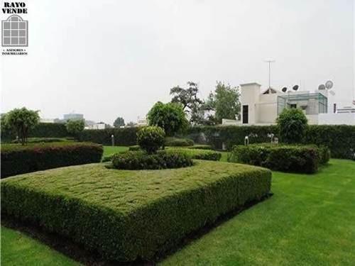 (crm-5206-1013)  departamento en renta jardines en la montaña real de la montaña