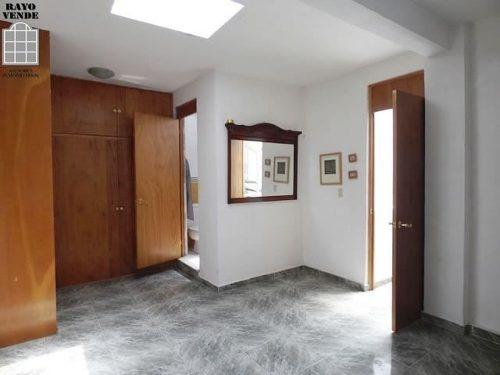 (crm-5206-1022)  gran residencia en pedregal