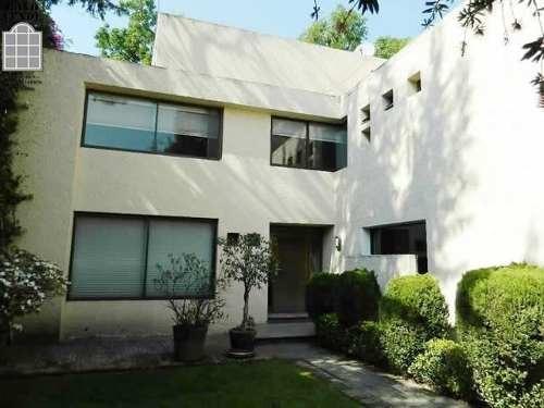 (crm-5206-1030)  condominio horizontal en renta pedregal