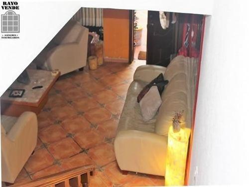 (crm-5206-1045)  casa en renta en tlalpan miguel hidalgo