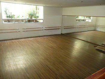 (crm-5206-1077)  ideal academia de ballet o danza unico en el pedregal!