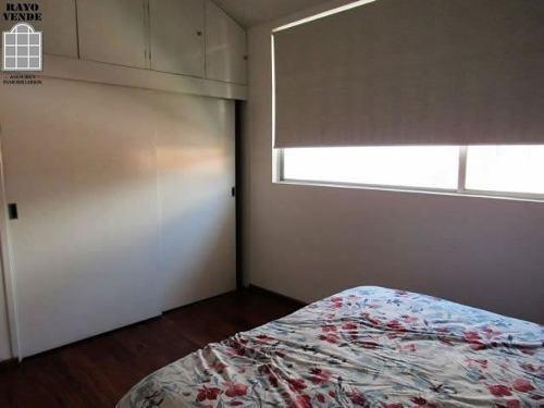 (crm-5206-1091)  condominio horizontal olivar de los padres a 2 cuadras de la super via