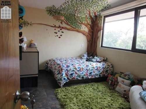 (crm-5206-1092)  condominio horizontal olivar de los padres a 2 cuadras de la super via