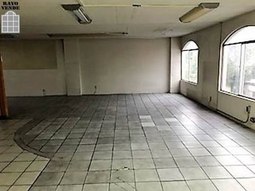 (crm-5206-1095)  oficina en venta en las aguilas una cuadra antes del superama