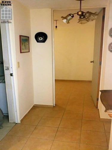 (crm-5206-1097)  departamento en venta tacubaya