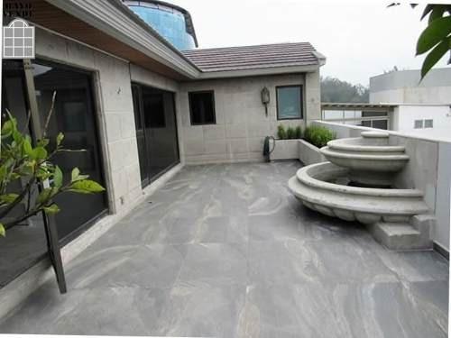 (crm-5206-1107)  departamento pent house en venta parques del pedregal
