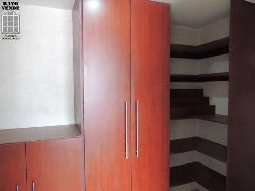 (crm-5206-1118)  departamento excelente ubicacion roma sur