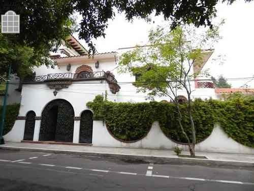 (crm-5206-1125)  casa en venta uso de suelo mixto en anzures