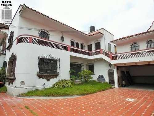 (crm-5206-1126)  casa con uso de suelo mixto en anzures