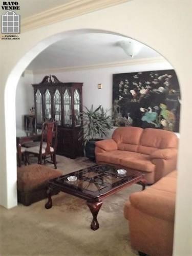 (crm-5206-1147)  condominio horizontal en venta ampliacion miguel hidalgo