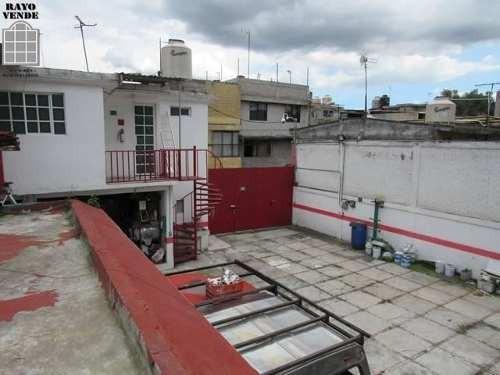 (crm-5206-1154)  terreno con casa para remodelar san lorenzo la cebada
